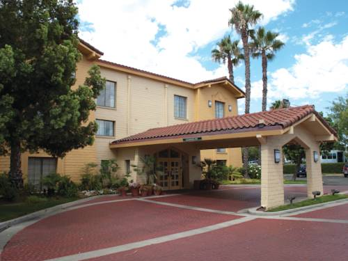 La Quinta Inn San Diego Vista Cover Picture