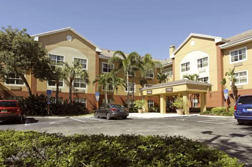 Extended Stay America - Fort Lauderdale - Plantation Cover Picture