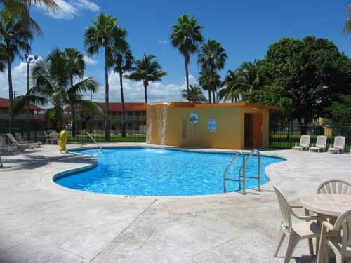 Fairway Inn Florida City Homestead Everglades Cover Picture