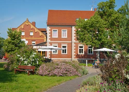 Romantisches Geniesser Hotel Dübener Heide Cover Picture