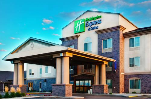 Holiday Inn Express Hotel & Suites Sheldon Cover Picture