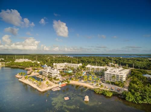 Key Largo Bay Marriott Beach Resort Cover Picture