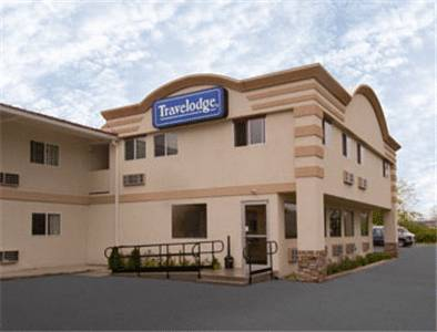 Travelodge Lima Cover Picture