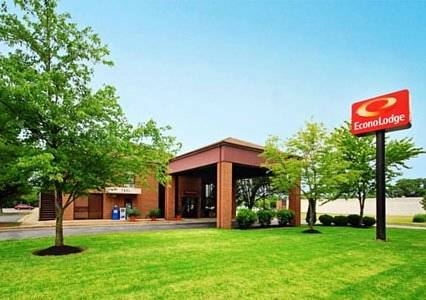 Econo Lodge Andrews AFB Cover Picture