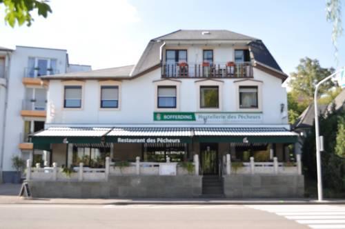 Hostellerie des Pêcheurs Cover Picture