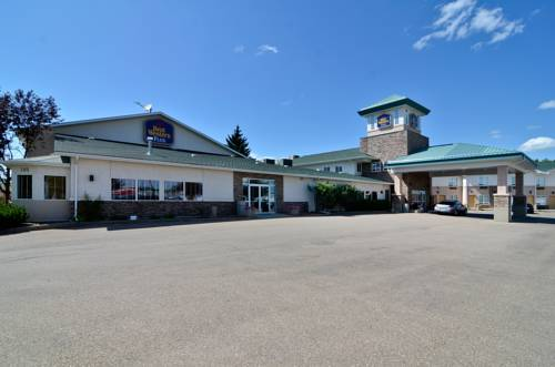 Best Western Inn Swift Current Cover Picture