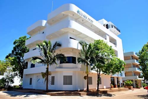 AltoEste Apart Hotel Cover Picture