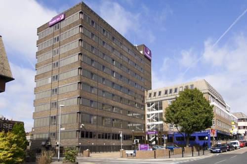 Premier Inn Brentwood Cover Picture