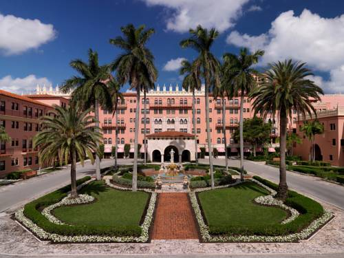 Boca Raton Resort and Club, A Waldorf Astoria Resort Cover Picture