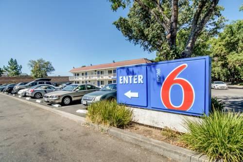 Motel 6 Stockton North Cover Picture