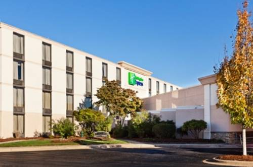 Holiday Inn Express Wilkesboro Cover Picture