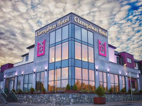 Claregalway Hotel Cover Picture