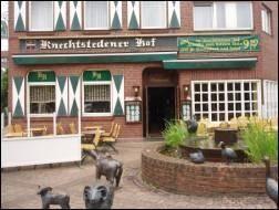Hotel Restaurant Knechtstedener Hof Cover Picture