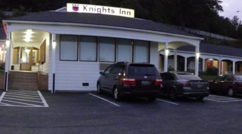 Knights Inn Galax Cover Picture