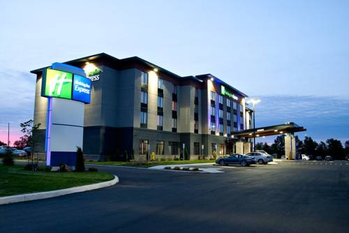 Holiday Inn Express Pembroke Cover Picture