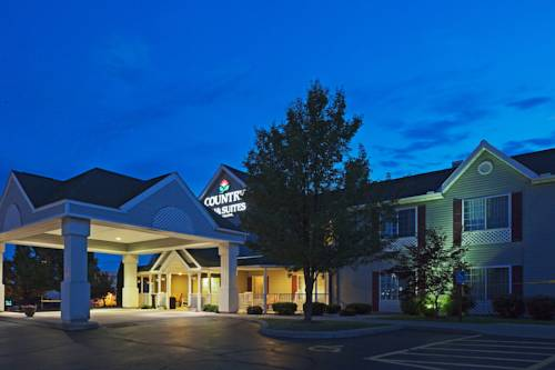 Country Inn and Suites Rochester Henrietta Cover Picture