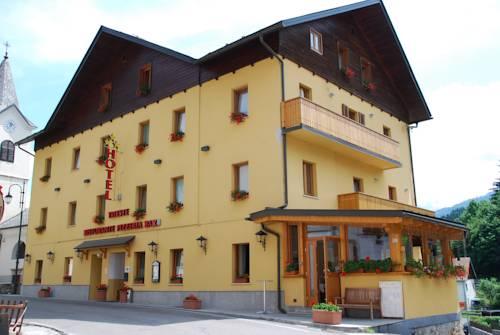 Hotel Trieste e Depandance Cover Picture
