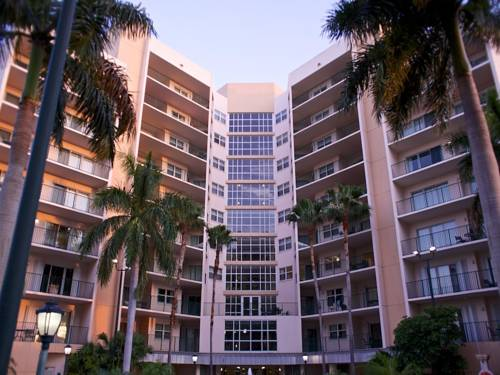 Palm-Aire Resort Cover Picture