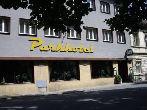 Parkhotel Terezín Cover Picture