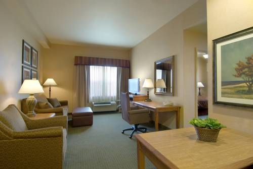 Homewood Suites by Hilton Boise Cover Picture