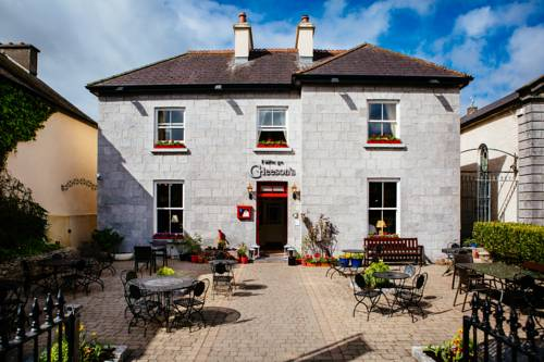 Gleeson's Restaurant & Rooms Cover Picture