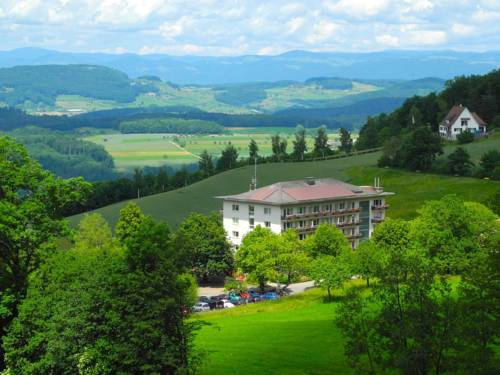 Hotel Bad Ramsach Cover Picture