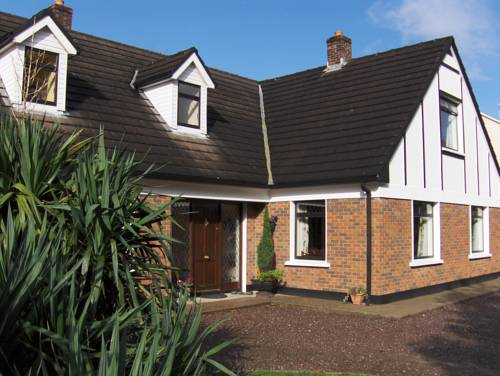 Silvertrees Bed & Breakfast Cover Picture