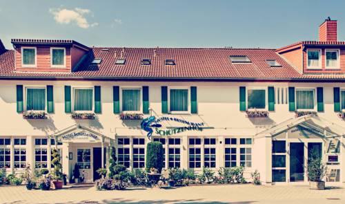 Hotel Restaurant Schützenhof Cover Picture