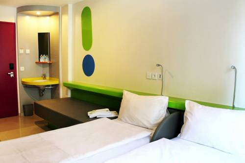 POP! Hotel Airport Jakarta Cover Picture