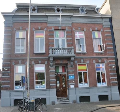 Breda Hostel Cover Picture