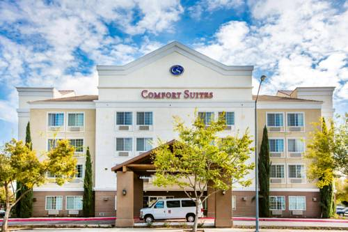 Comfort Suites Clovis Cover Picture