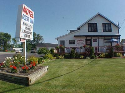 Guest Inn Motel Cover Picture