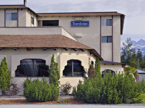 Juneau Airport Travelodge Hotel Cover Picture