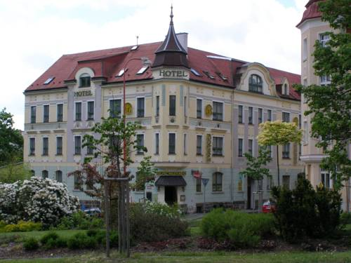 Hotel Goethe Cover Picture