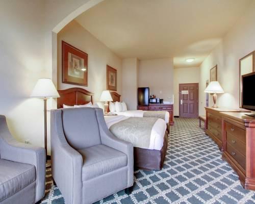 Comfort Suites Vidalia Cover Picture