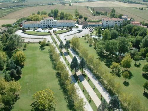 Hotel Villa Braida Cover Picture