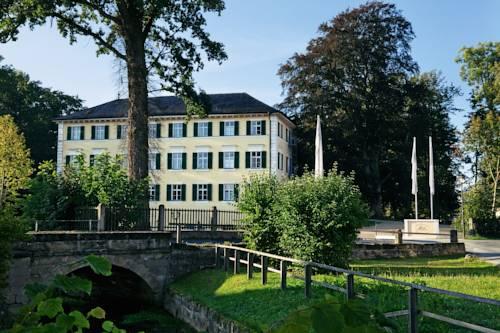Schloss Burgellern Cover Picture