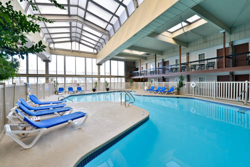Clarion Hotel and Conference Center Harrisburg West Cover Picture