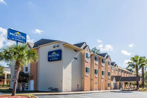 Microtel Inn & Suites by Wyndham Tallahassee Cover Picture