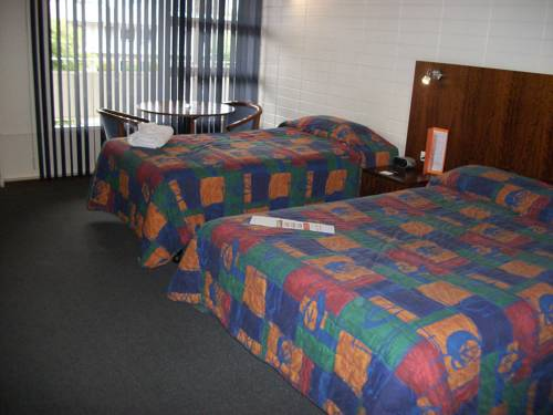 Country Comfort Motel Adelaide Cover Picture