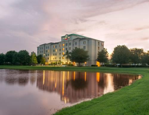 SpringHill Suites Orlando North/Sanford Cover Picture