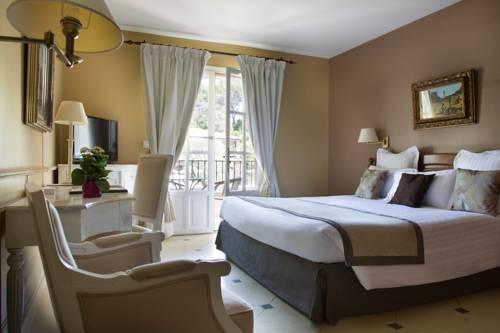 Hôtel De Mougins Cover Picture