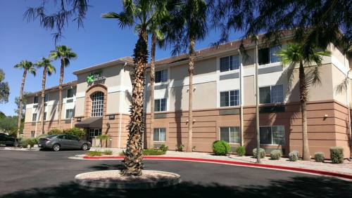 Extended Stay America - Phoenix - Biltmore Cover Picture