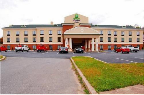 Holiday Inn Express & Suites White Haven-Lake Harmony Cover Picture