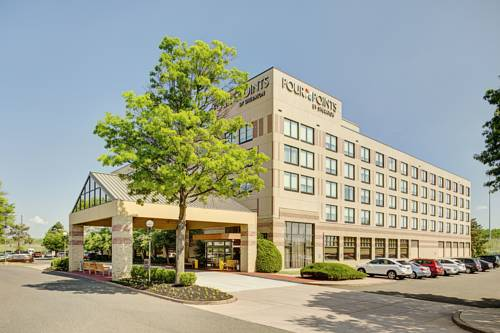 Four Points by Sheraton Philadelphia Airport Cover Picture