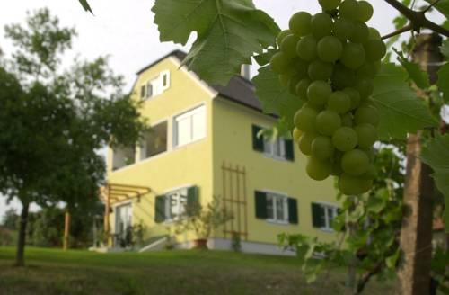 Landhaus Sammt Cover Picture