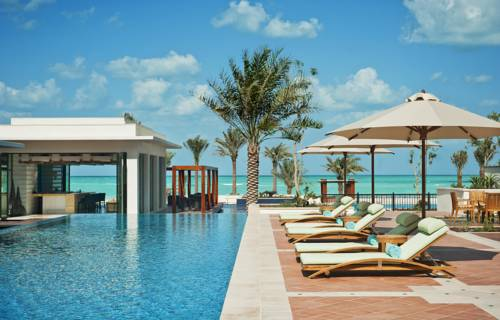 The St. Regis Saadiyat Island Resort, Abu Dhabi Cover Picture