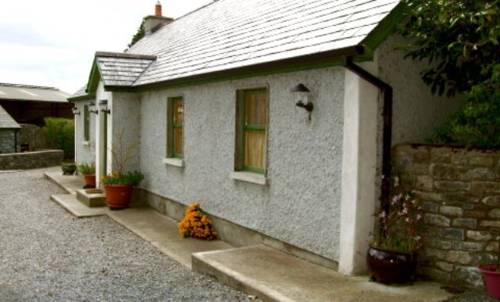 Nulty's Self Catering Holiday Cottages Cover Picture