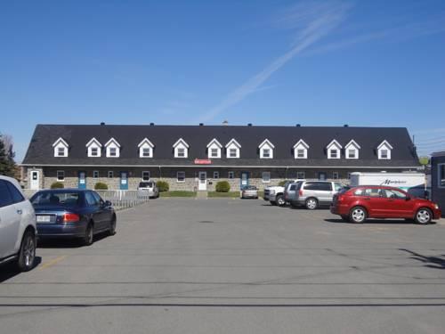 Motel Grande Ile Cover Picture