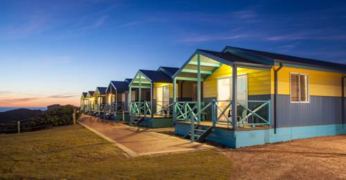 Dongara Tourist Park Cover Picture